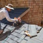 Roof Construction in North Little Rock, Arkansas